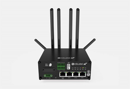 5G IoT Routers