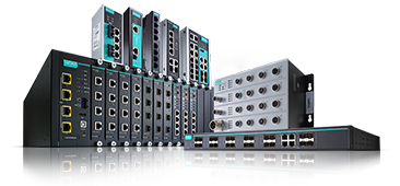 C1 Ethernet Switches